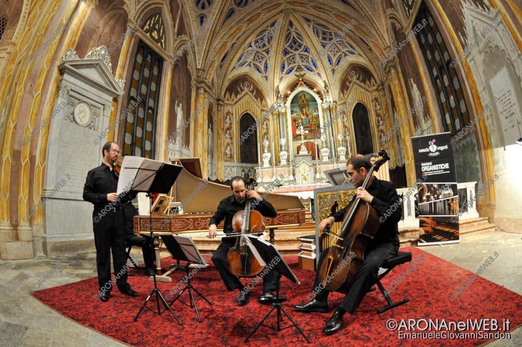 "EGS2019_19189 | Ensemble strumentale ""Armoniosa"" - Festival Organistico ""Sonata Organi"""