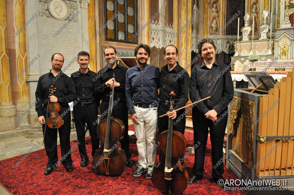 "EGS2019_19249 | Ensemble strumentale ""Armoniosa"" - Festival Organistico ""Sonata Organi"""