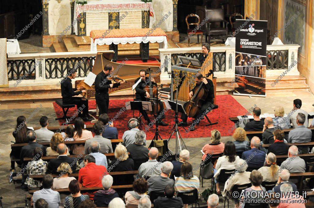 "EGS2019_19302 | Ensemble strumentale ""Armoniosa"" - Festival Organistico ""Sonata Organi"""