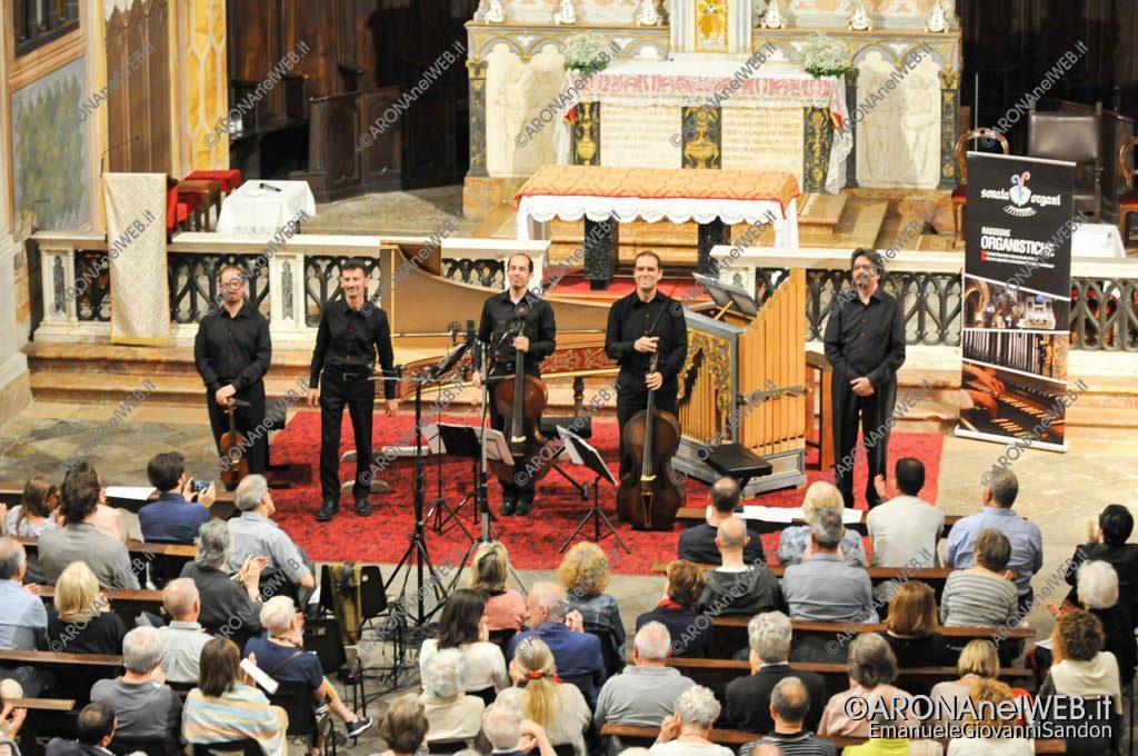 "EGS2019_19316 | Ensemble strumentale ""Armoniosa"" - Festival Organistico ""Sonata Organi"""