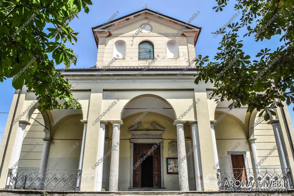 EGS2019_20196 | Dagnente, Chiesa parrocchiale di San Giovanni Battista