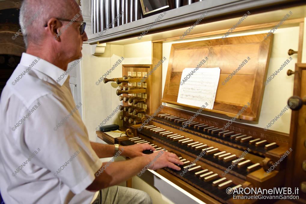 "EGS2019_21401 | 14° Festival Organistico ""Sonata Organi"" con Hans-Jürgen Kaiser"