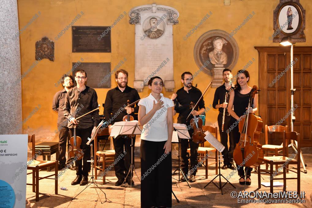 EGS2019_21806 | Ensemble Progetto Pierrot - Cilla per Haiti