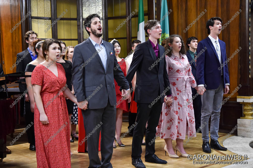 """EGS2019_22205   """"Si parla, si canta"""" – Concerto """"Songs of our countries"""""""