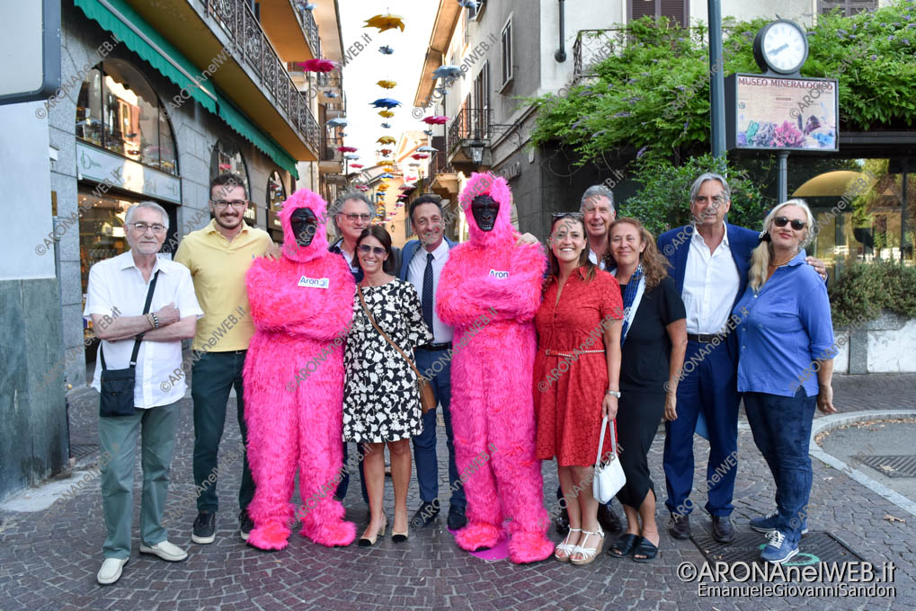EGS2019_22263 | Inaugurazione Arona Lake & Shopping
