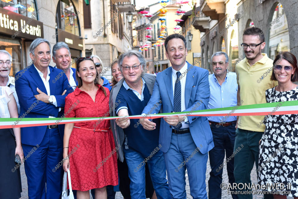 EGS2019_22285 | Inaugurazione Arona Lake & Shopping