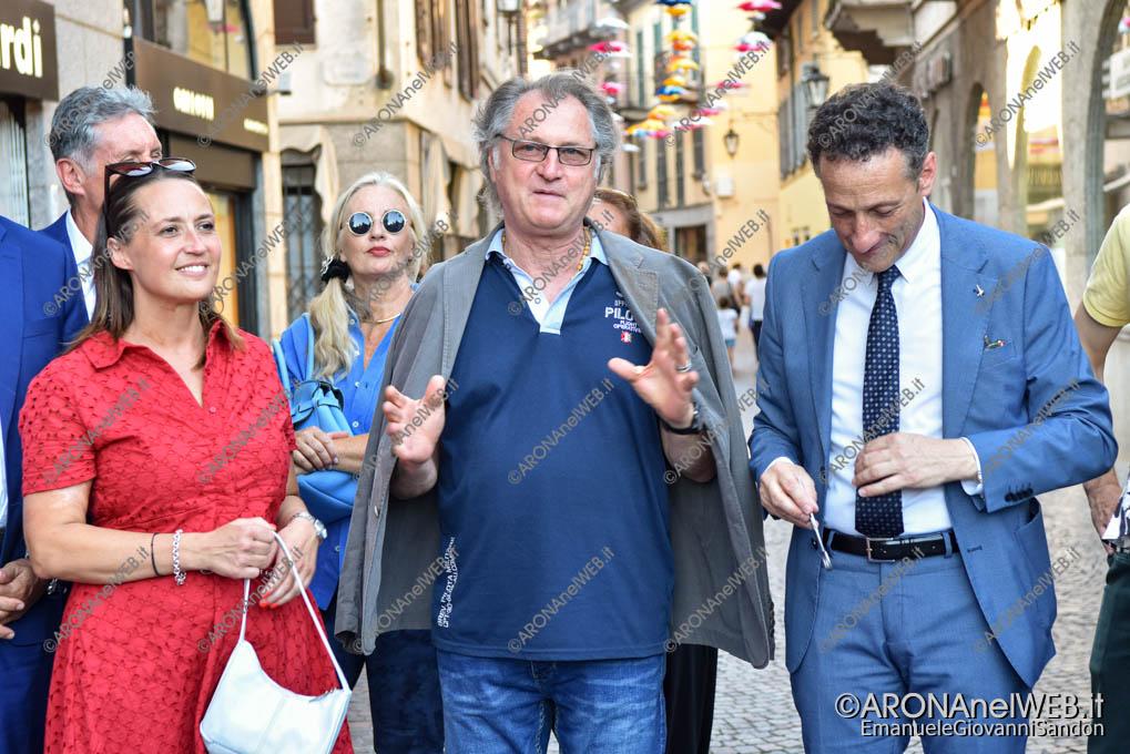 EGS2019_22300 | Maurizio Grifoni, Consigliere Nazionale Confcommercio Piemonte