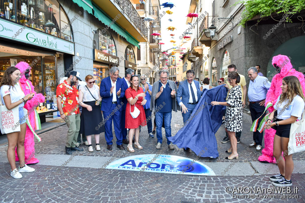 EGS2019_22307 | Inaugurazione Arona Lake & Shopping