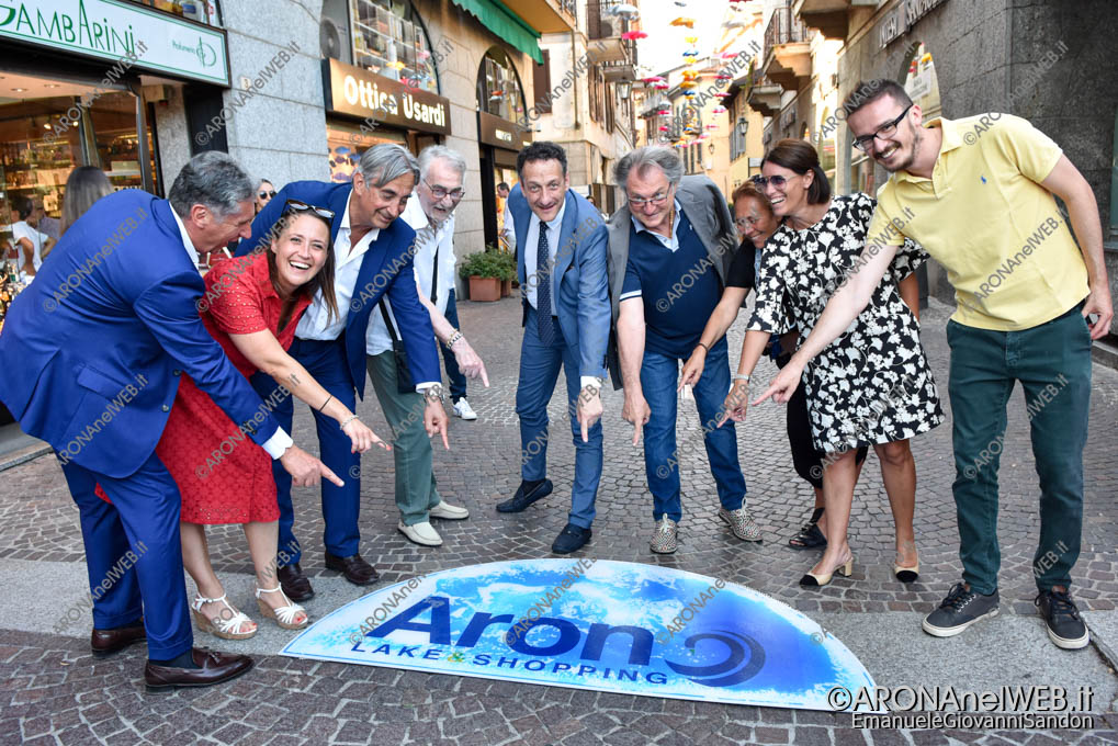 EGS2019_22325 | Inaugurazione Arona Lake & Shopping