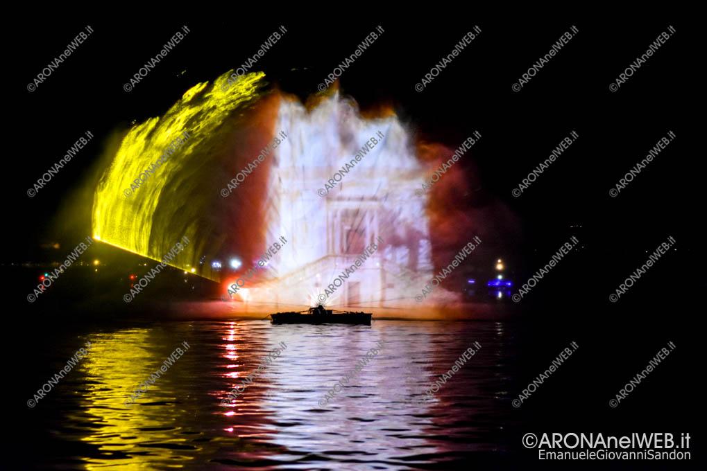 "EGS2019_22533 | Spettacolo ""Multimedia Show Arona"" Kvant"