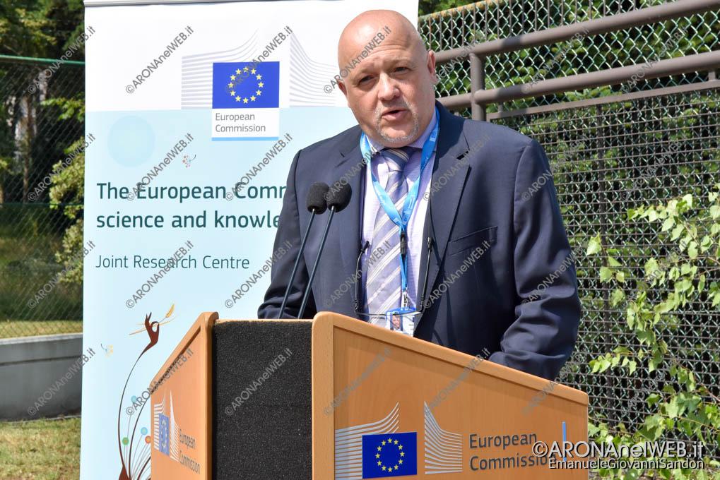 EGS2019_24723 | Krzysztof Maruszewski, Director of Knowledge Management JRC