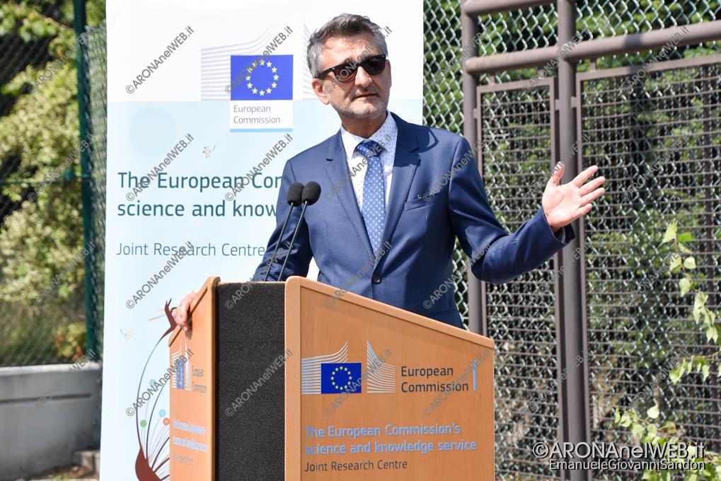 EGS2019_24740 | Vladimir Šucha, Direttore Generale del JRC