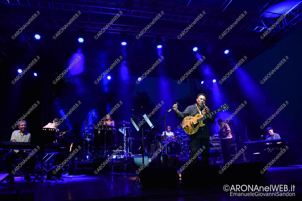 EGS2019_25080 | George Benson - Arona Music Festival 2019