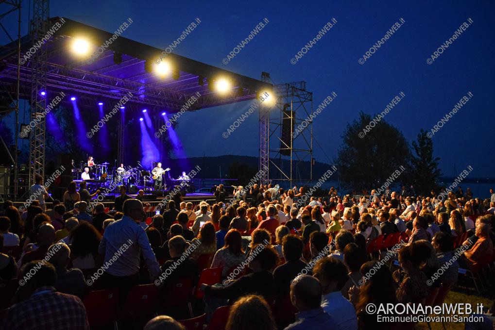 EGS2019_25135 | George Benson - Arona Music Festival 2019