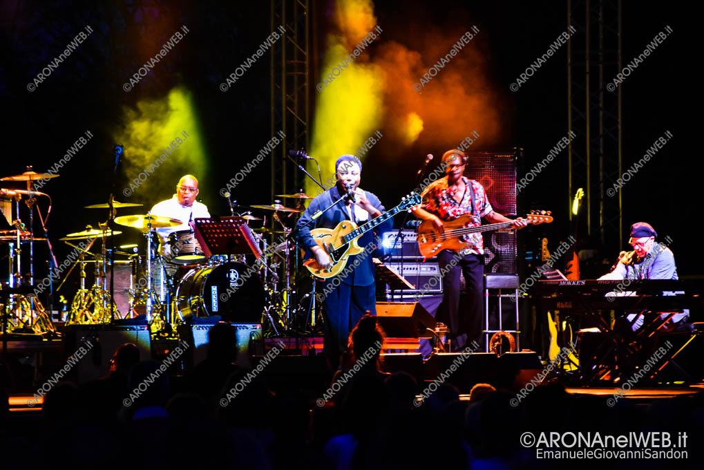 EGS2019_25172 | George Benson - Arona Music Festival 2019