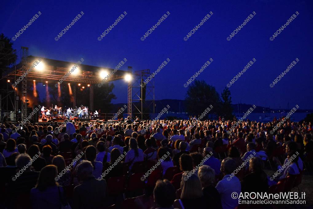 EGS2019_25184 | Arona Music Festival 2019 in Punta Vevera con George Benson