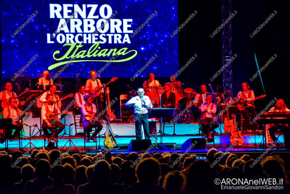 EGS2019_25583 |  | Renzo Arbore e l'Orchestra Italiana