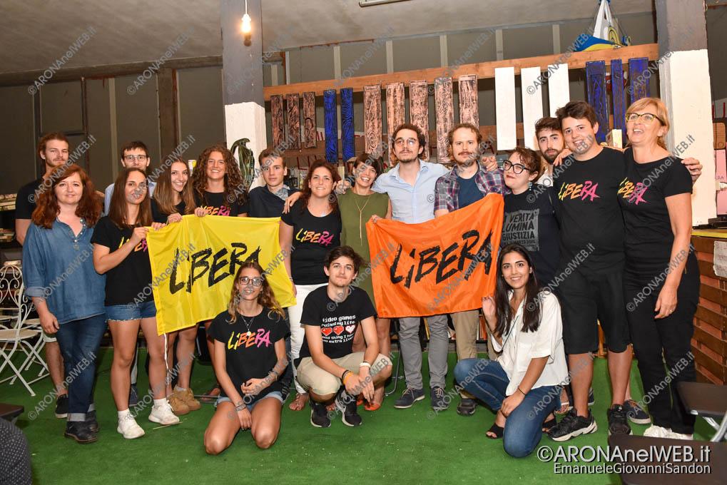 EGS2019_26074 | | Libera Arona sezione dedicata a Cristina Mazzotti