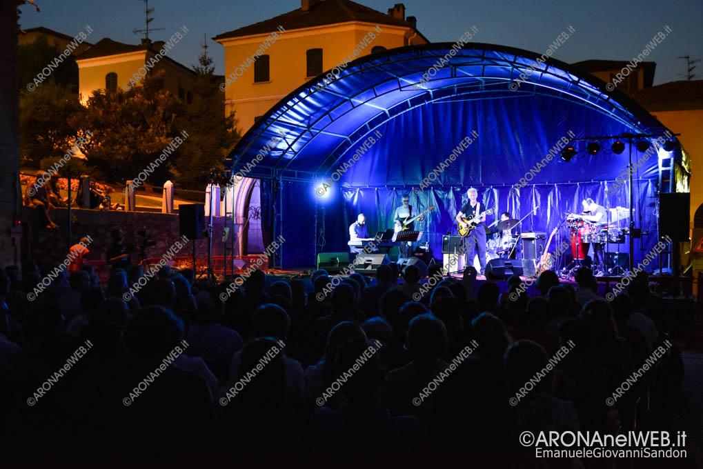 EGS2019_26649 | Gigi Cifarelli quartet in concerto ad Arona