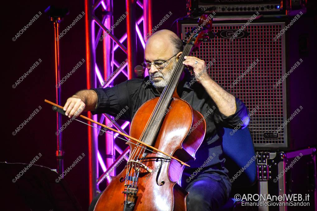EGS2019_27129 | Jaques Morelenbaum - Arona Music Festival 2019
