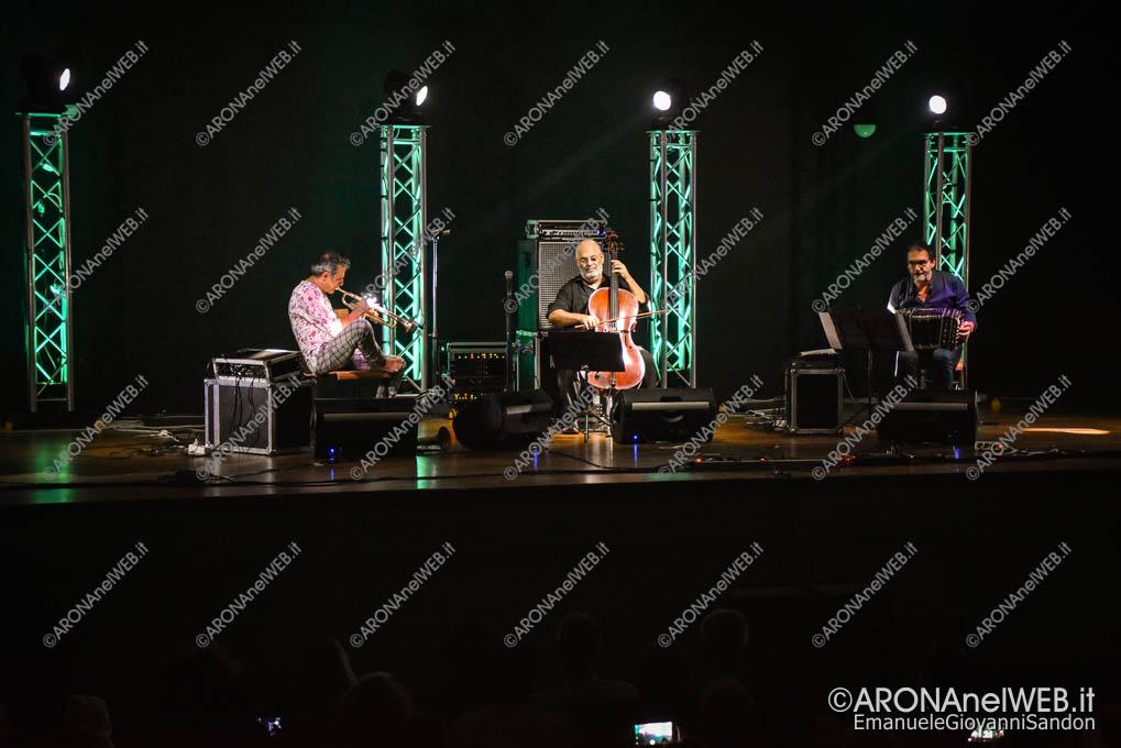 "EGS2019_27162 | Arona Music Festival 2019 con ""Fresu – Di Bonaventura – Morelenbaum"""