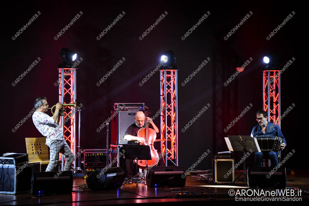 "EGS2019_27170 | Arona Music Festival 2019 con ""Fresu – Di Bonaventura – Morelenbaum"""
