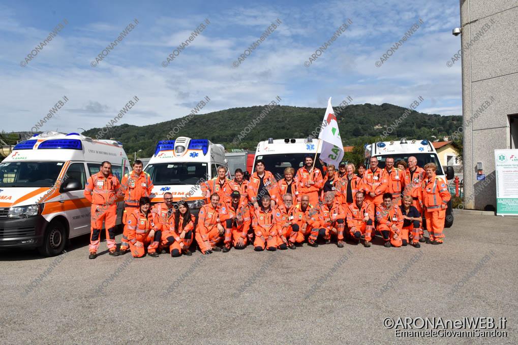 EGS2019_27231 | I volontari dell'Ambulanza del Vergante - Anpas