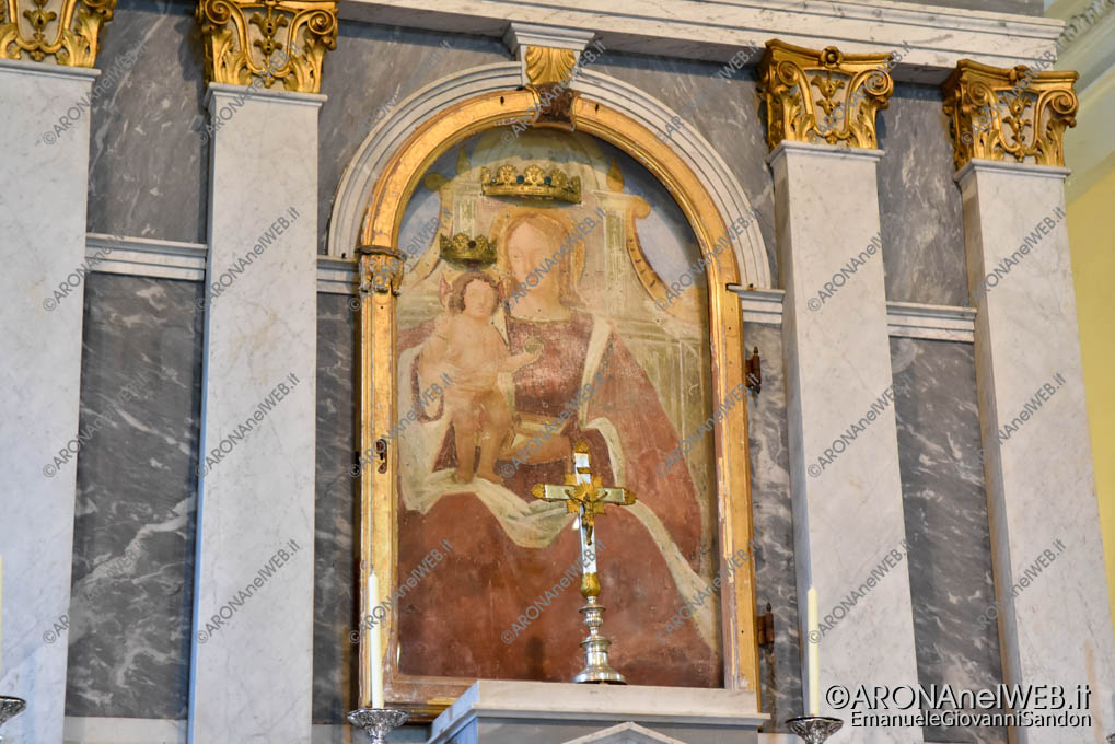 EGS2019_27384 | Chiesa Madonna della Neve - Nebbiuno