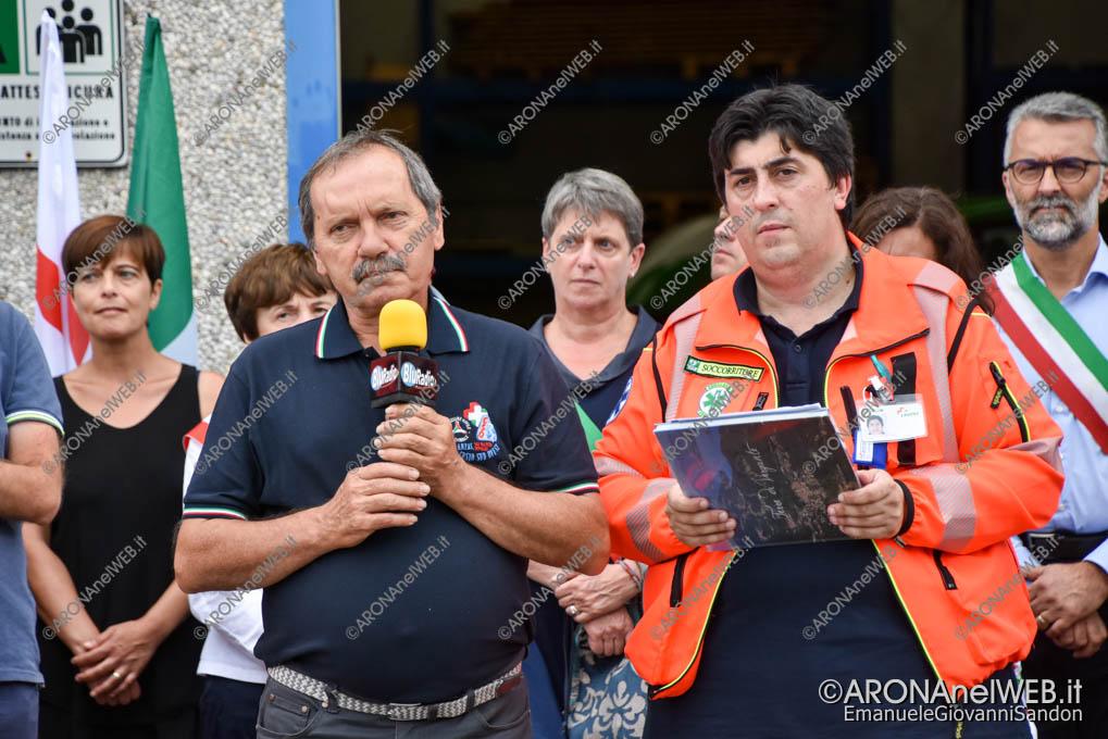 EGS2019_27503   Franco Neve, consigliere regionale Anpas