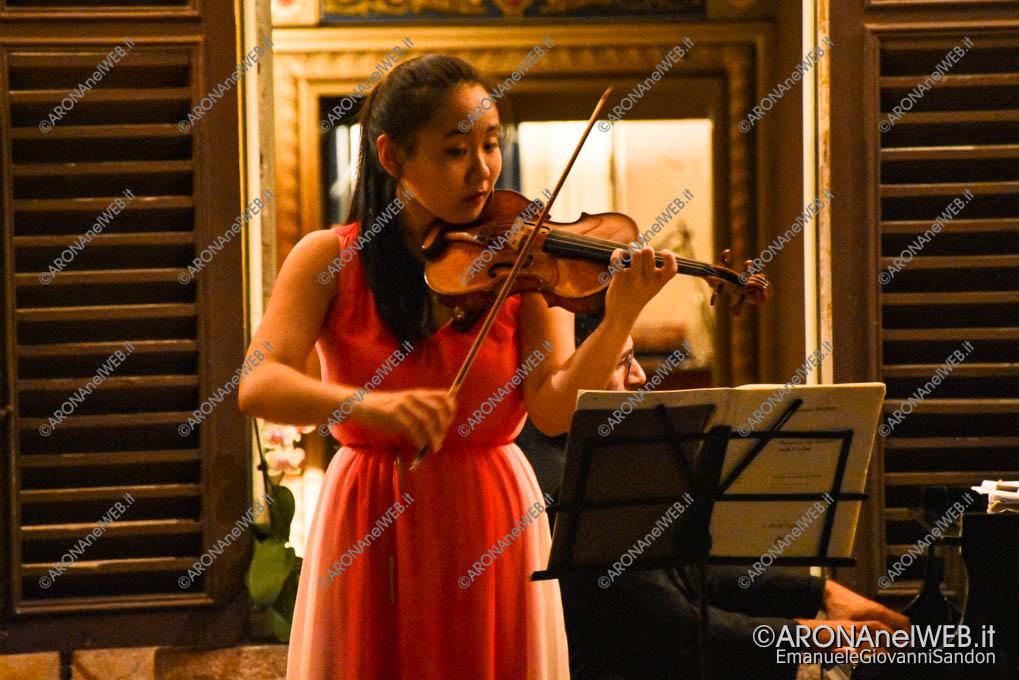 EGS2019_28251 | Stella Chen, violino - LagoMaggioreMusica 2019