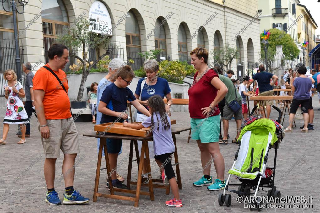"EGS2019_28690 | ""Les Jeux Antiques"" giochi antichi in legno"
