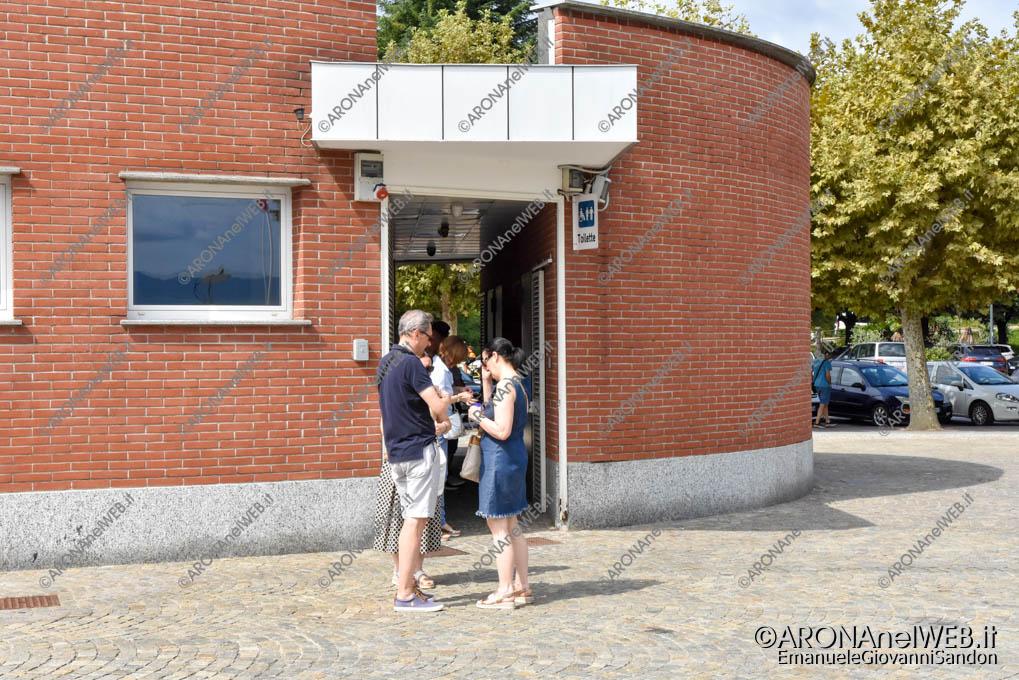 EGS2019_29040 | Toilette autopulente all'ufficio turistico