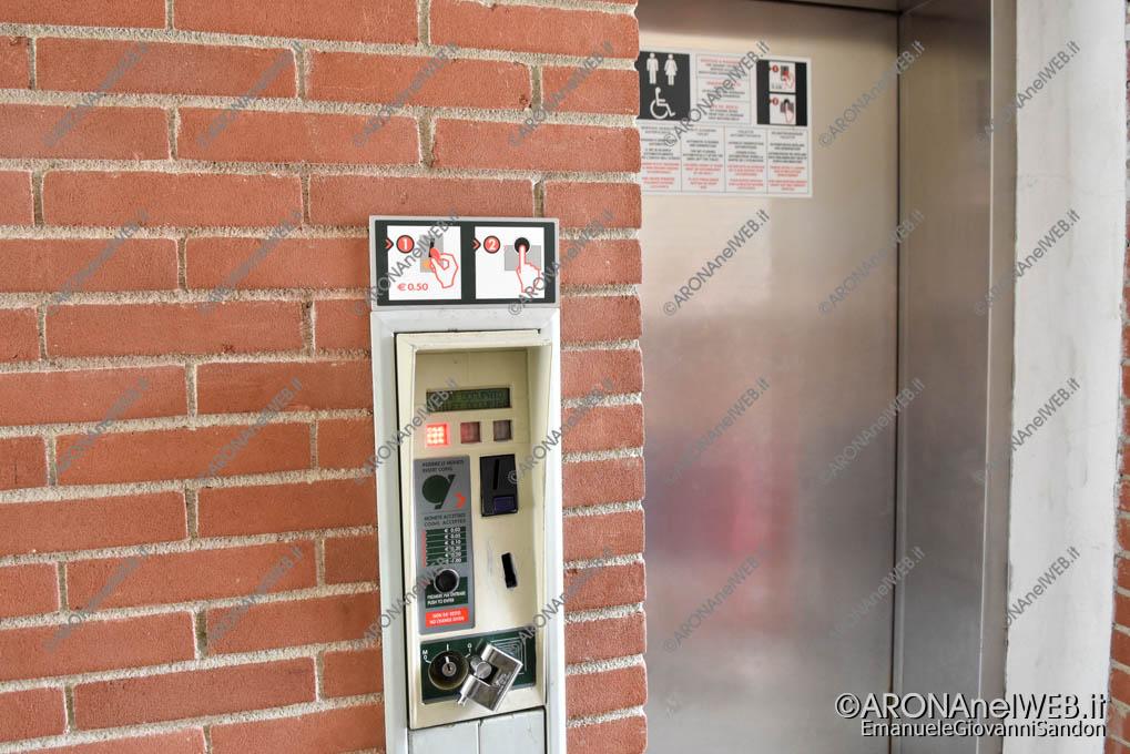 EGS2019_29046 | Toilette autopulente all'ufficio turistico