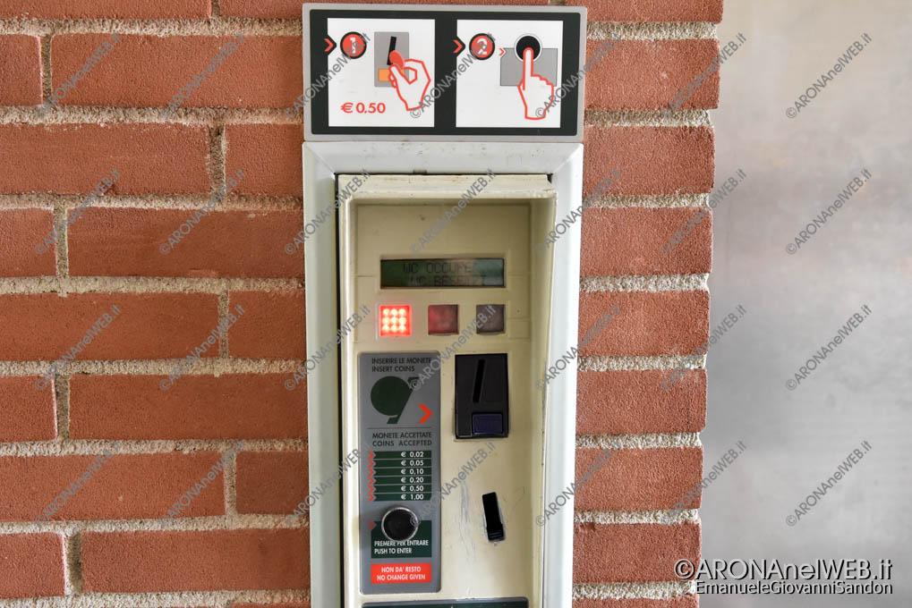 EGS2019_29047 | Toilette autopulente all'ufficio turistico