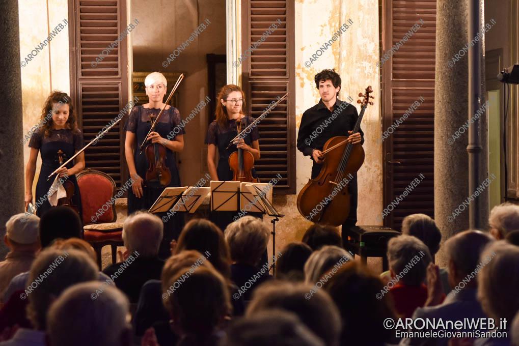 EGS2019_29076 | LagoMaggioreMusica 2019 – Quartetto Echos
