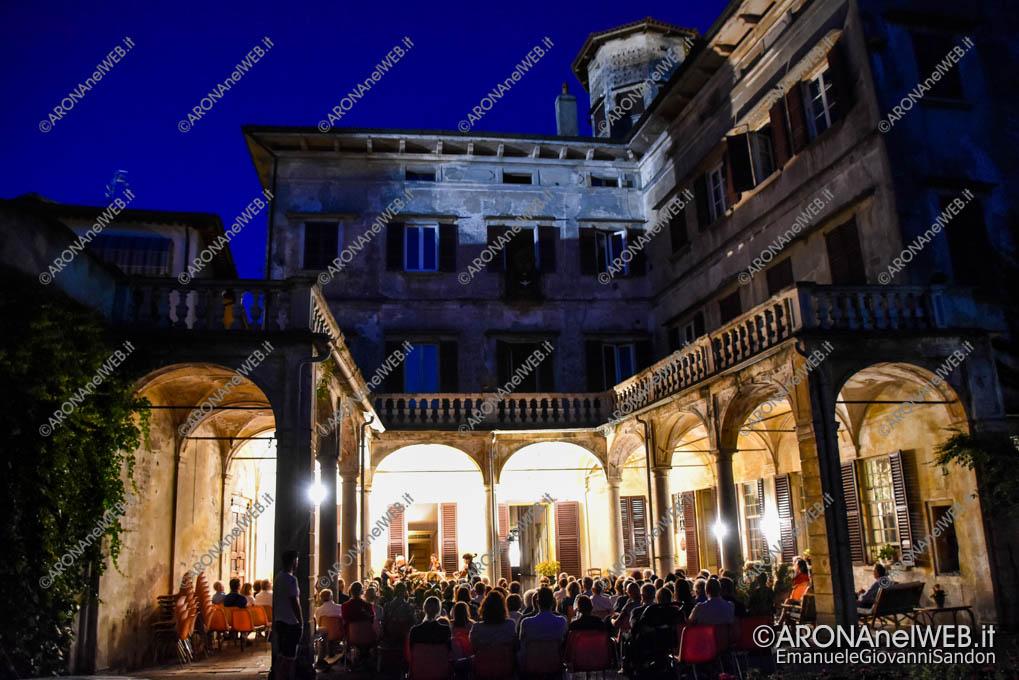 EGS2019_29118   LagoMaggioreMusica 2019, Casa Usellini Arona – Quartetto Echos