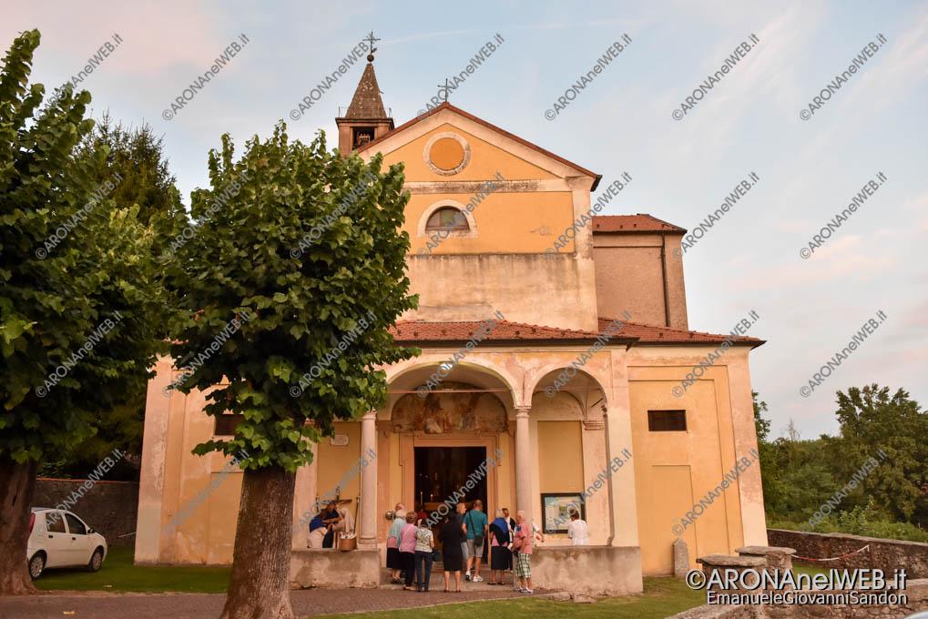 EGS2019_29315 | Chiesa Parrocchiale di Montrigiasco