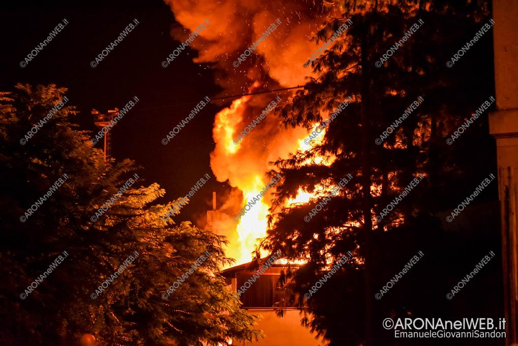 EGS2019_29420 | Incendio in Via Milano