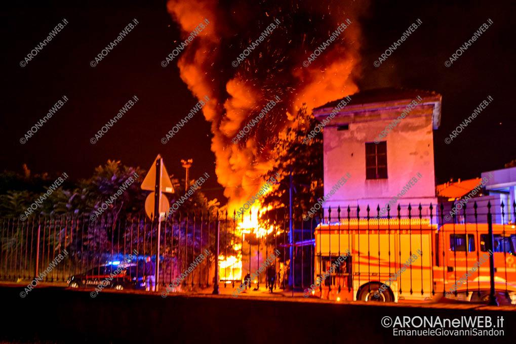 EGS2019_29448 | Incendio in Via Milano