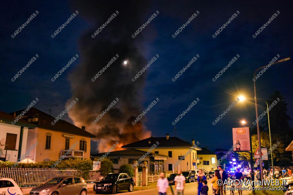 EGS2019_29453 | Incendio in Via Milano