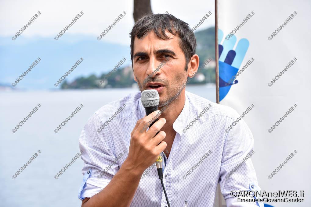 EGS2019_29906 | Luca Petruzzelli, presidente Il Teatro sull'Acqua