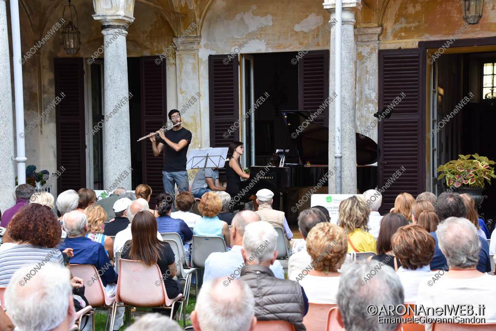 EGS2019_29993 | Ester Snider e Marco Rainelli - French Flute Favourite