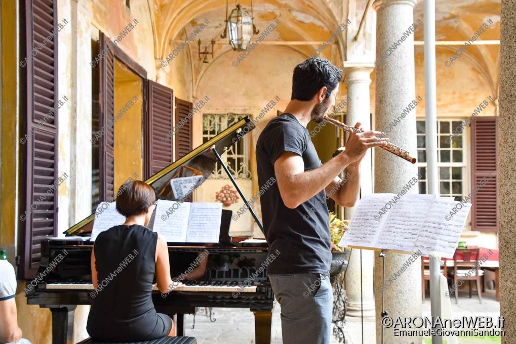 EGS2019_30009 | Ester Snider e Marco Rainelli - French Flute Favourite