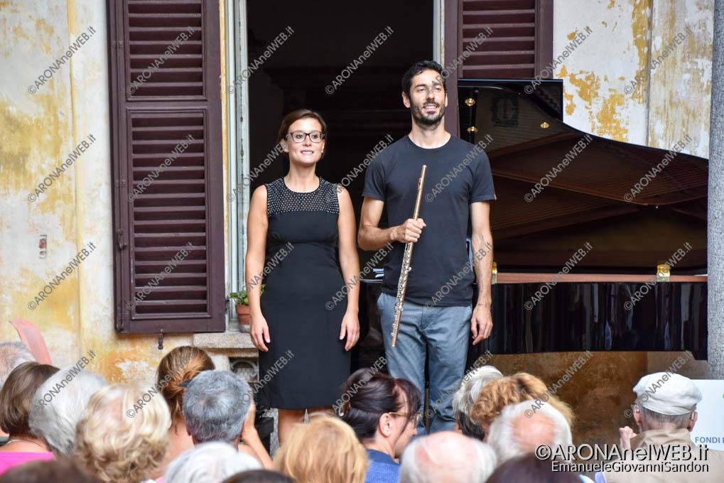 EGS2019_30055 | Ester Snider e Marco Rainelli - French Flute Favourite