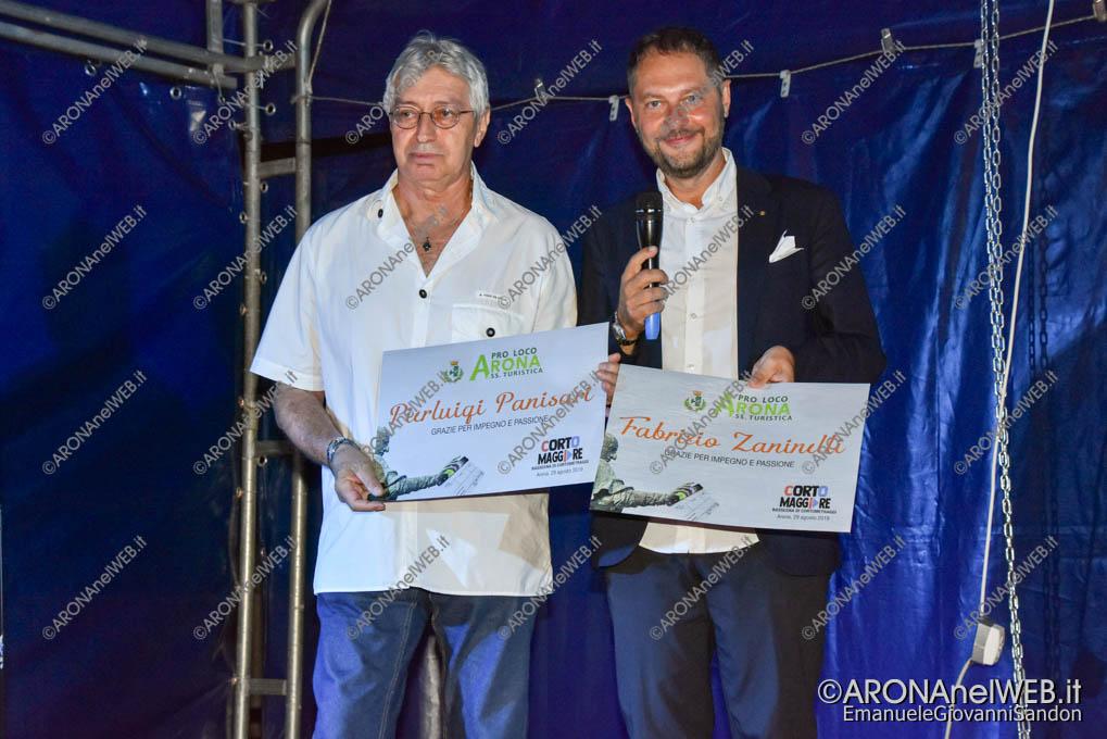 EGS2019_30089   Corto Maggiore Arona 2019 - Fabrizio Zaninelli e Pierluigi Parnisari