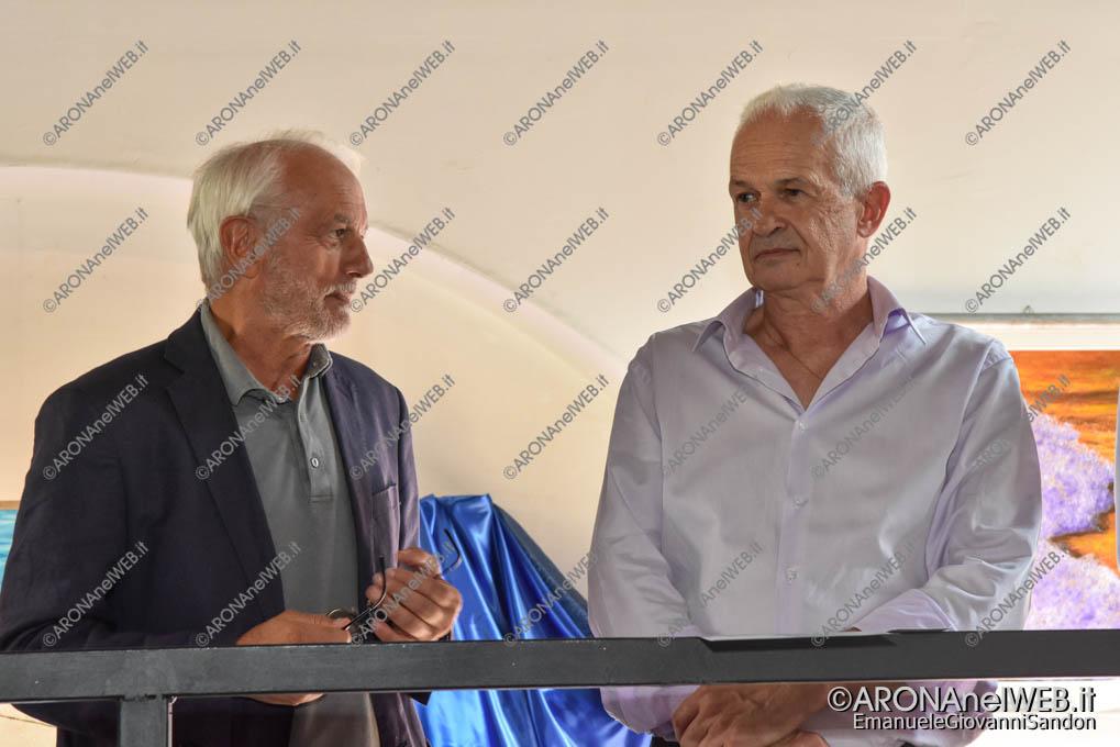 EGS2019_30437 | Giuseppe Possa e Giancarlo Fantini