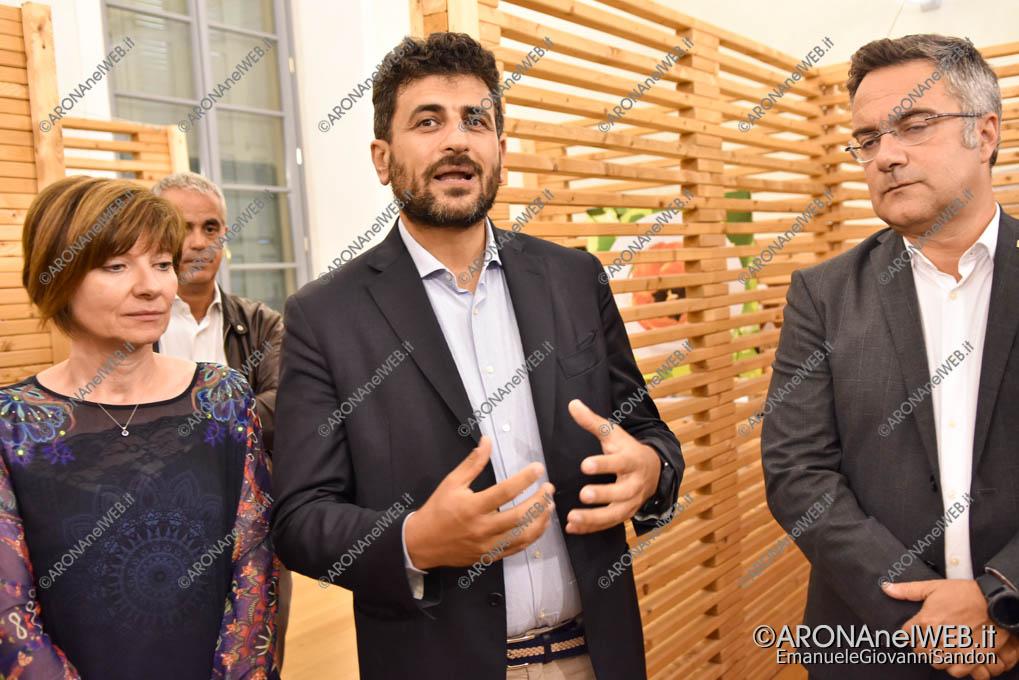 EGS2019_32023 | Domenico Rossi - vice presidente della commissione sanità della Regione Piemonte