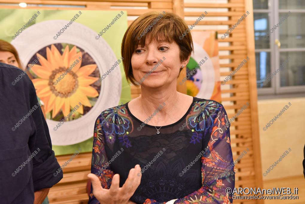 EGS2019_32052 | dott.ssa Arabella Fontana - Direttore Generale ASL Novara