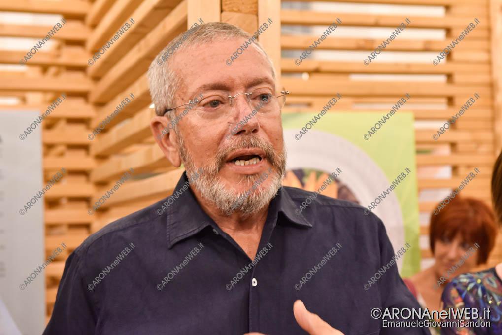 EGS2019_32054 | dott. Venerando Cardillo, Presidente dell'Associazione La Scintilla onlus