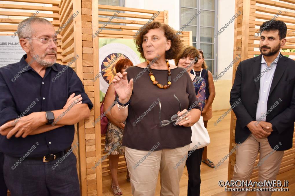 EGS2019_32068 | prof.ssa Daniela Marforio - referente del progetto per l'Istituto Fermi